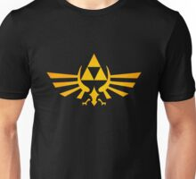Use the Triforce! Unisex T-Shirt