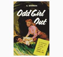 """Odd Girl Out"" by Michelle Lee Willsmore"