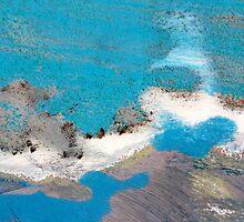 Surfs Up by Kathie Nichols