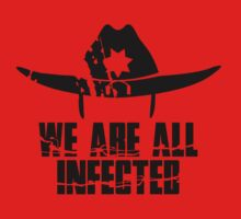 We are all infected by JustCarter