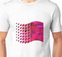 Windows 98 Yung Lean Unisex T-Shirt