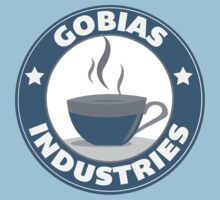 Gobias Industries by Look Human