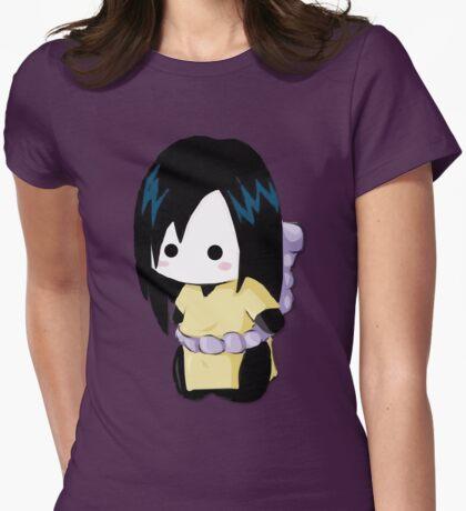orochibimaru  Womens Fitted T-Shirt