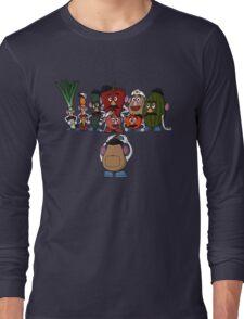 Potato family Long Sleeve T-Shirt