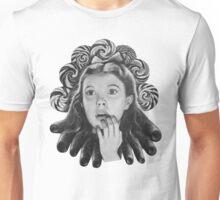 Judy Lolly Garland Unisex T-Shirt