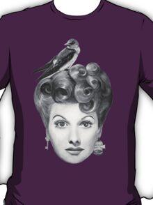 Lucille Bird Ball T-Shirt