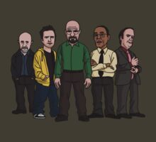 Breaking Bad by jasesa