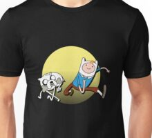 Tintin time Unisex T-Shirt