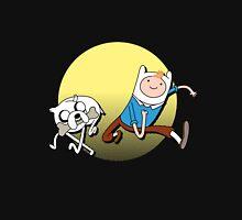 Tintin time Unisex T-Shirt