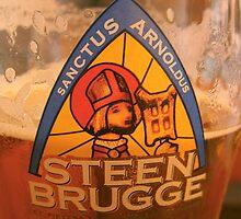 belgium beer by dale54