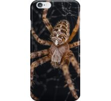 Creepy Spider iPhone Case iPhone Case/Skin