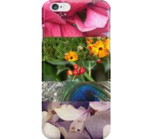 Natural Colour iPhone Case/Skin