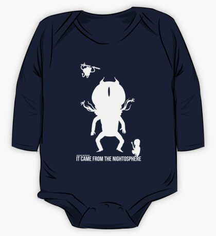 Adventure Time - It Came from the Nightosphere One Piece - Long Sleeve