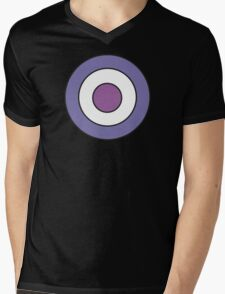 The 10am-shirt - I need coffee Edition Mens V-Neck T-Shirt