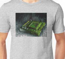 No No Gadget Unisex T-Shirt