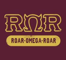 Roar Omega Roar by Look Human