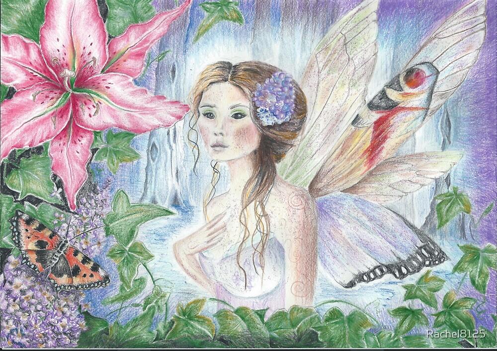 Butterfly Faerie by Rachel8125