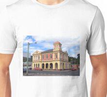 Queenstown Post Office Unisex T-Shirt