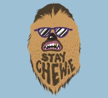 Stay Chewie by Look Human