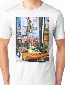 New York Unisex T-Shirt