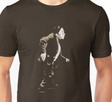 Twin Peaks - Man From Another Place Unisex T-Shirt