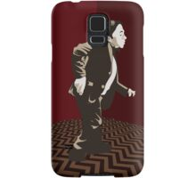 Twin Peaks - Man From Another Place Samsung Galaxy Case/Skin