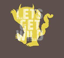 Let's Get Wild Unisex T-Shirt