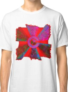 0004 Abstract Design Classic T-Shirt