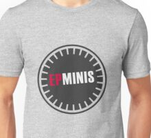 EPMINIS Officially Unofficial logo Unisex T-Shirt