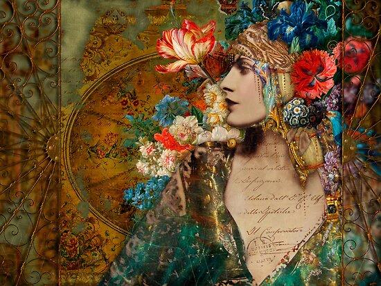 Scheherezade by Aimee Stewart