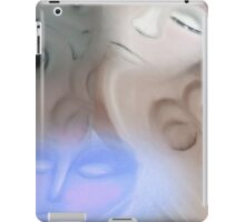 Thinking Time iPad Case/Skin