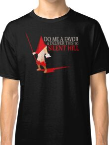 Silent Hill Delivery Classic T-Shirt