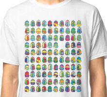 A Yak load of Backpacks Classic T-Shirt