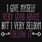 Alice's Advice by FANATEE