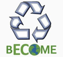 Become Eco T-Shirt