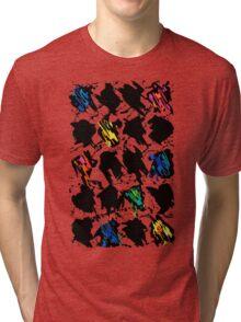 Spot On  Tri-blend T-Shirt