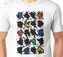 Spot On  Unisex T-Shirt