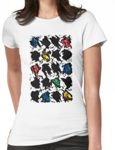 Spot On  Womens Fitted T-Shirt