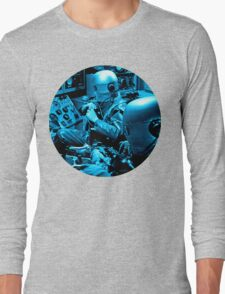 Ancient Astronauts Long Sleeve T-Shirt