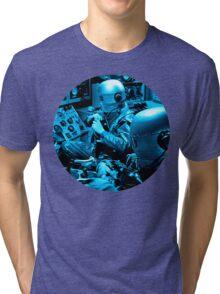 Ancient Astronauts Tri-blend T-Shirt