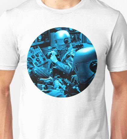 Ancient Astronauts Unisex T-Shirt