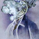 The Motorist. by nawroski .