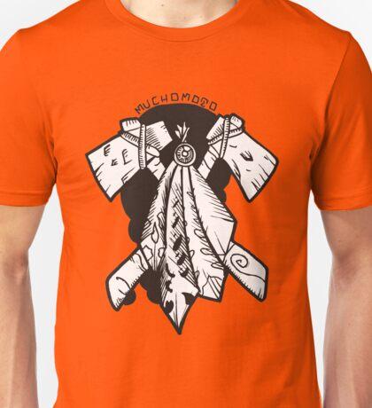 tomaHAWK Unisex T-Shirt