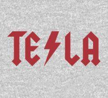 Tesla Kids Clothes