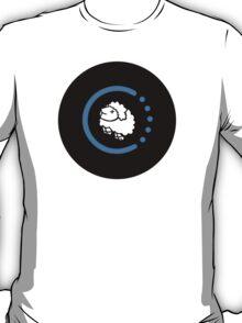 MrSuicideSheep logo T-Shirt