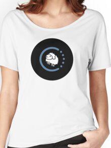 MrSuicideSheep logo Women's Relaxed Fit T-Shirt
