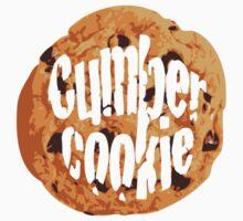 Cumbercookie by onelasttrick