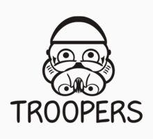 Trooper eyes 2 by Shadow2142