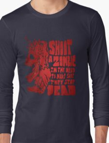 Shoot in the head T-Shirt