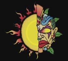 Tiki Sun Kids Tee